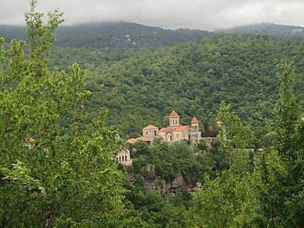 Monastère de Motsaméta