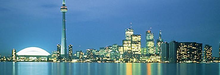 Toronto, capitale (multi)culturelle du Canada
