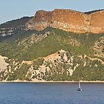 Falaises du Cap Canaille