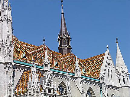 Eglise Matyas