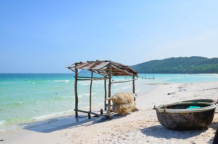 Île de Phu Quoc – Vietnam