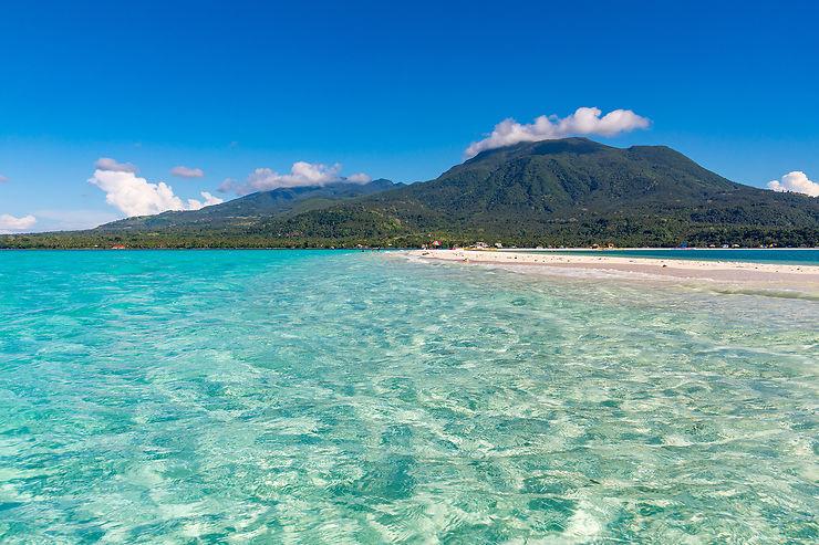 Camiguin Island, Mindanao – Philippines