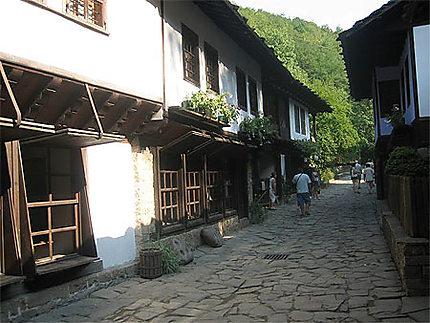 Bulgarie-Etara