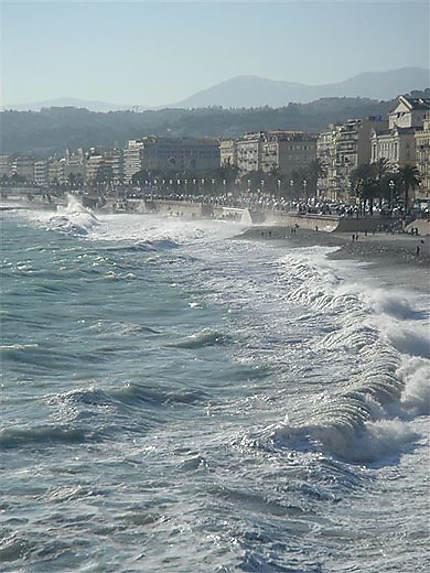 Colère méditerranéenne