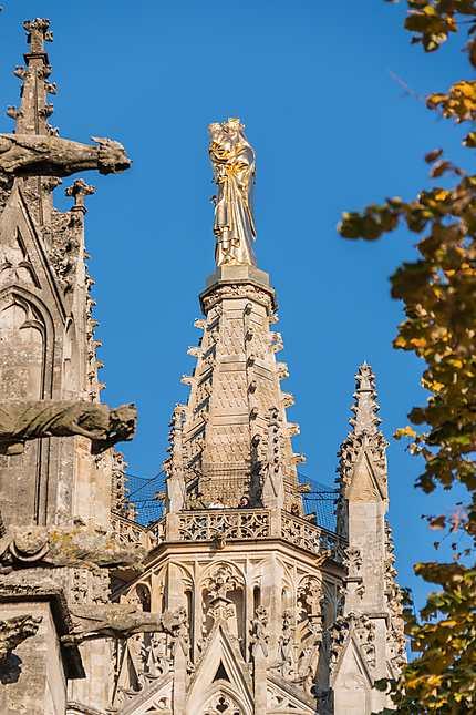 Bordeaux - Tour Pey-Berland