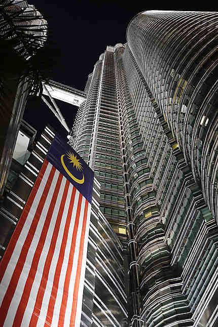 Malaysia - KLCC