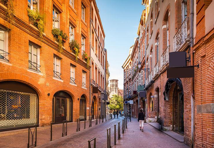 Toulouse (Haute-Garonne)