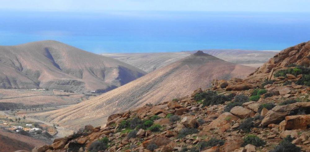 Retour d'une semaine à Fuerteventura fin novembre
