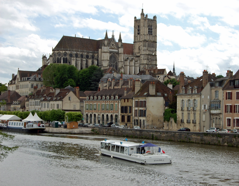 Auxerre - Bourgogne