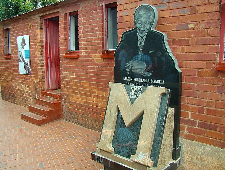 Soweto : la « Cité mère des Noirs d'Afrique du Sud »