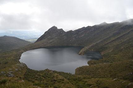 Parc national de Chingaza