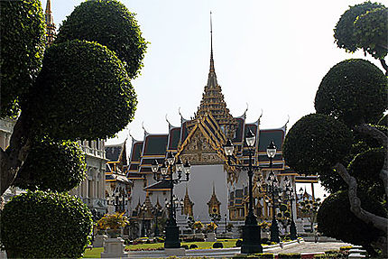 Le Grand Palais- Bangkok