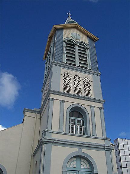 Eglise de Le Robert
