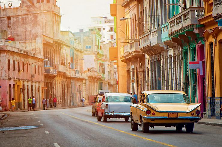 Terres cubaines