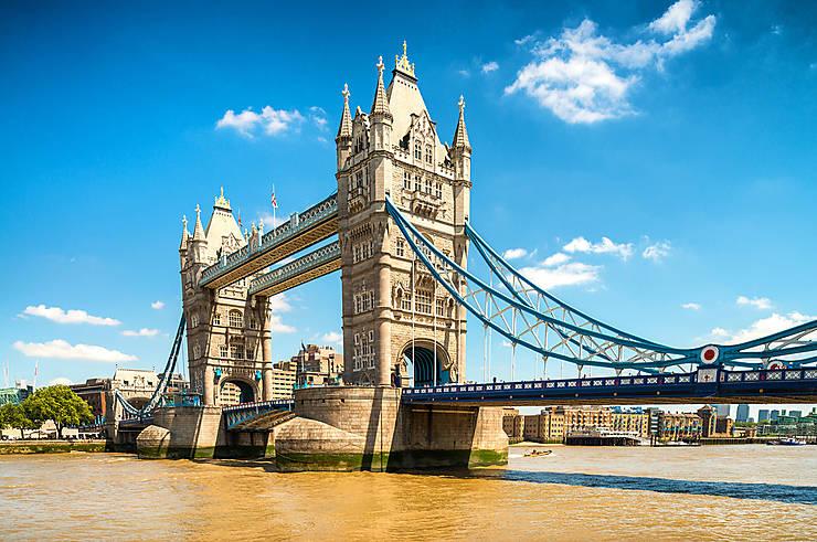 Londres Guide De Voyage Londres