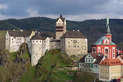 Château de Loket