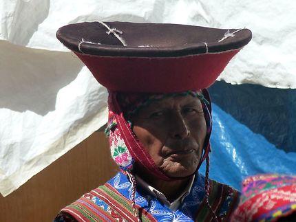 Fière Inca
