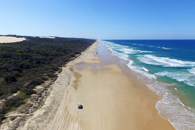 Fraser Island – Australie