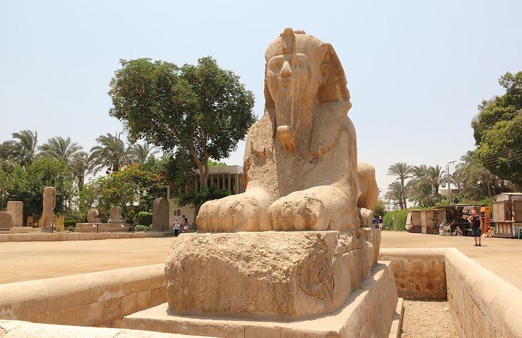 Formalités - L'Egypte se met au visa électronique (e-Visa)