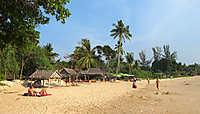 Thaïlande : Ko Lanta, la vraie !