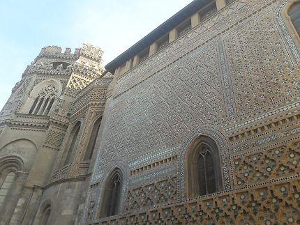 Magnifique architecture maure
