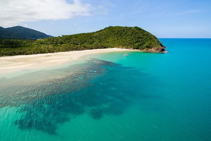Cape Tribulation, Queensland – Australie