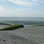 Couleurs de Normandie : gris, vert, bleu