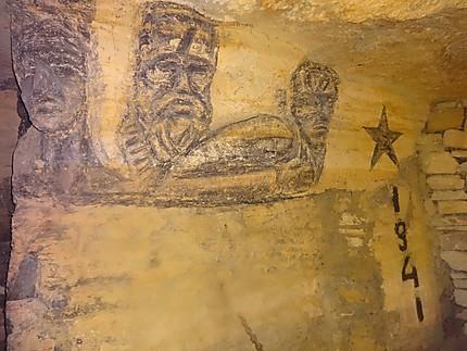 Catacombes d'Odessa