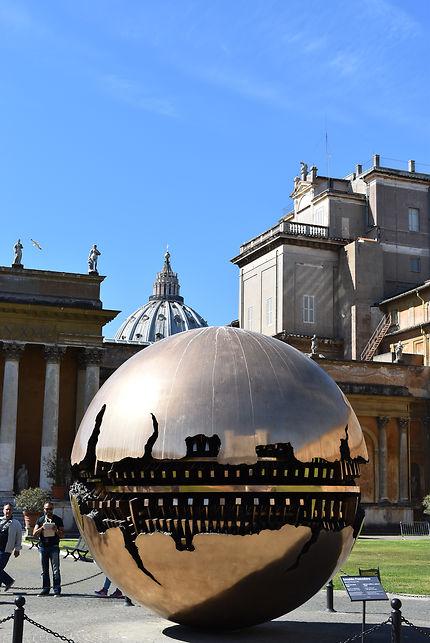 La sphère de Pomodoro