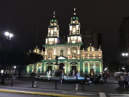 Iglesia San Francisco, Guayaquil