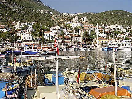 Port de Kas