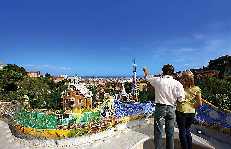 Barcelone, nos 10 coups de cœur