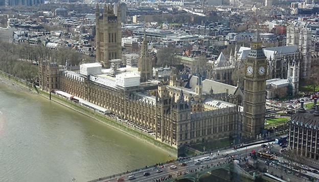 Carnet de voyage 7 jours à Londres Inf49