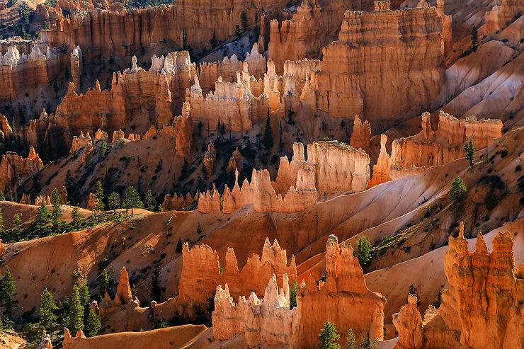 Parc national de Bryce Canyon (Utah)