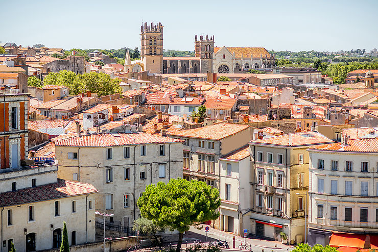Montpellier, l'énergie du Sud
