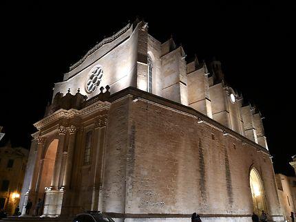 Catedral de Santa María de Ciudadela, Minorque