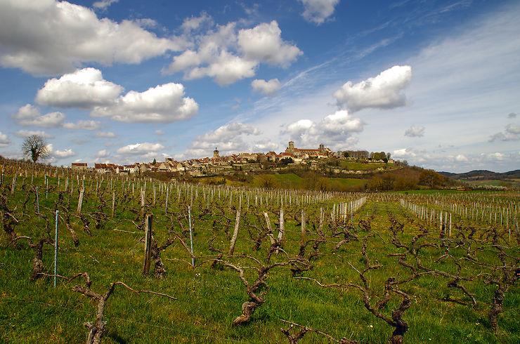 La Bourgogne, un art de vivre