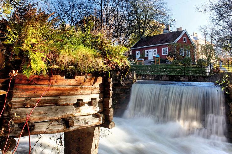 Les quartiers alternatifs d'Oslo : Grünerløkka, Vulkan et Grønland