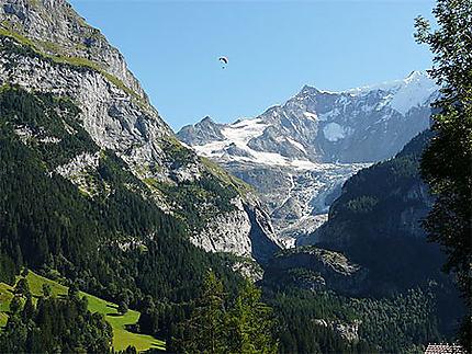 Glacier de Grindelwald