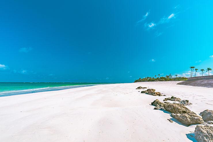 Diani Beach – Kenya