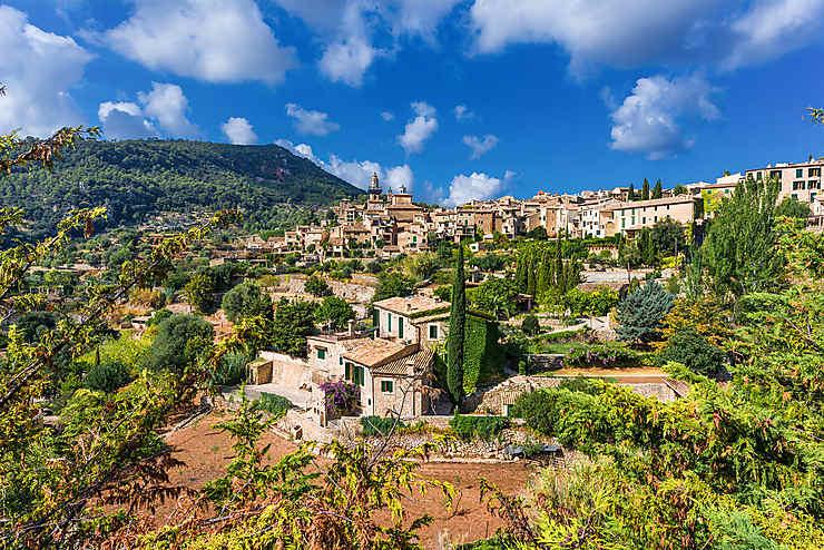 Baléares - Serra de Tramuntana : le joyau de Majorque
