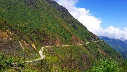 Entre Cuenca et Guayaquil