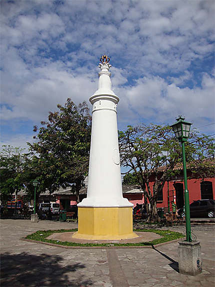 Parque La Merced