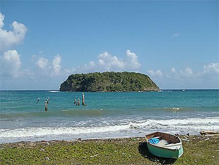 Port Maria