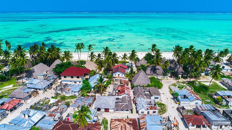 Jambiani – Zanzibar