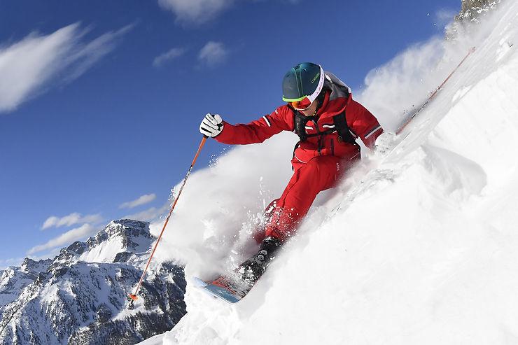 Sports d'hiver - L'école du ski français (ESF) lance sa plateforme de réservation