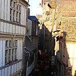 Rue du Mont-Saint-Michel