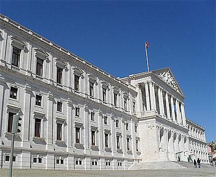 Palacio da Assembleia Nacional