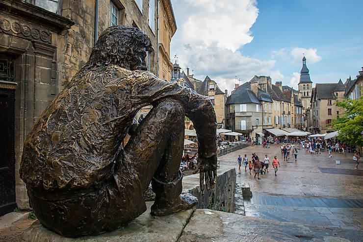 Lascaux et Sarlat : le bonheur est dans le Périgord