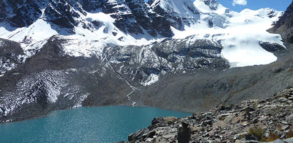 Informations voyage Pérou/Bolivie